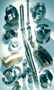machined components image